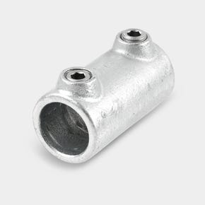 Tube Clamp Fitting Sleeve Joint / Typ 149