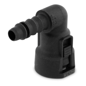 NORMAQUICK® S 90° Connector