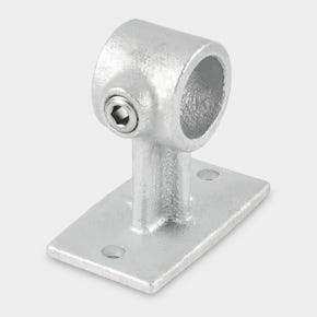 Tube Clamp Fitting Handrail bracket / Typ 143